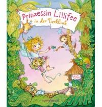 Prinzessin Lillifee in der Tierklinik