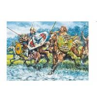 Italeri - 1:72 Kelten Kavallerie