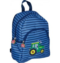 Rucksack Traktor (Wenn ich mal groß bin)