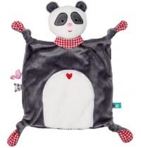 Schnuffeltuch Panda BabyGlück