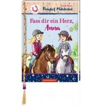 Ponyhof Mühlental (Bd.2) - Fass dir ein Herz, Anna