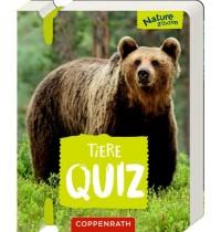 Tiere-Quiz (Nature Zoom)