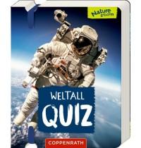 Weltall-Quiz (Nature Zoom)