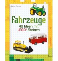 Elsmore,  Fahrzeuge - 40 Ideen mit LEGO® ©-Steinen