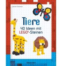 Elsmore W.,Tiere -40 Ideen mit LEGO® ©-Steinen
