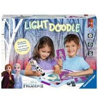 Ravensburger Spiel - Light Doodle Frozen 2