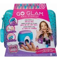 Spin Master - Go Glam Nail Stamper Studio