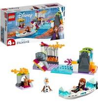 LEGO® Disney™ Frozen - 41165 Annas Kanufahrt