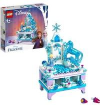 LEGO® Disney™ Frozen - 41168 Elsas Schmuckkästchen