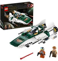 LEGO® Star Wars™ - 75248 Widerstands A-Wing Starfighter