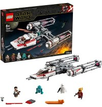 LEGO® Star Wars™ - 75249 Widerstands Y-Wing Starfighter