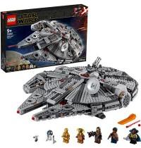 LEGO® Star Wars™ - 75257 Millennium Falcon