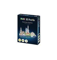 Revell - 3D Puzzle Bayern Skyline
