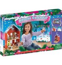 Playmobil® 70383 - Adventskalender - Weihnachten im Stadthaus