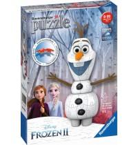 Disney Frozen Olaf     3D Puz