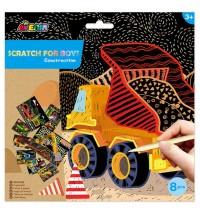 Scratch Boys Construction