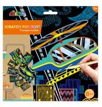 Scratch Boys Transportation