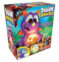 Goliath Toys - Dragon Snacks