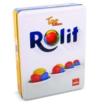 Goliath Toys - Rolit Tour Edition