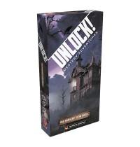 Unlock! - Haus auf dem Hügel