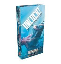 Unlock! - Wrack der Nautilus