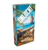 Unlock! - Schatz auf Tonipal