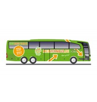 Travego 1:43 Meinfernbus-Eich