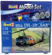 """Revell - Model Set Bell UH-1D """"Heer"""""""