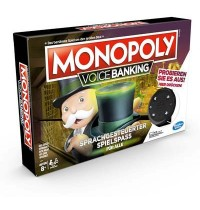 Hasbro - Monopoly Voice Banking