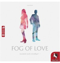 Pegasus - Fog of Love