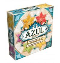 AZUL-Erw.Sommerpavillio En/DE (Next Move Games)