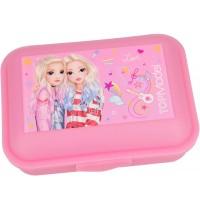 TOPModel Brotdose, pink