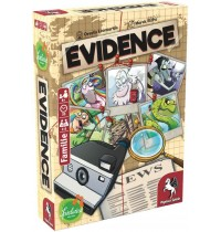 Edition Spielwiese - Evidence