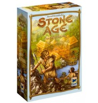 Stone Age Grundspiel Das Ziel ist dein Weg