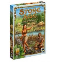 Stone Age 1. Erweiterung Mit Stil zum Ziel