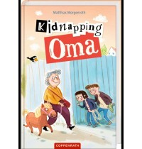 Coppenrath Verlag - Kidnapping Oma
