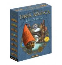 Terra Mystica Erw. Händler Erweiterung: Die Hänlder
