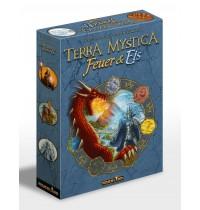 Terra Mystica Erw. Feuer Erweiterung: Feuer & Eis