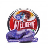 Cosmic Blue Intelligente Knete