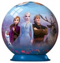 DFZ: Frozen 2          3D Puz