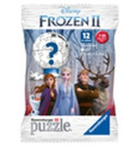 DFZ:Frozen2 Blindpack  3D Puz