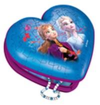 DFZ: Herz Frozen 2     3D Son