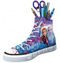 DFZ: Sneaker Frozen 2  3D Son