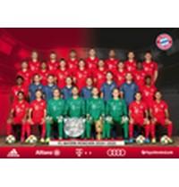 FC Bayern Saison 2019/ 300 Te