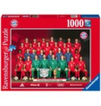 FC Bayern Saison 2019/ 1000 T
