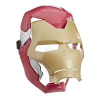 AVN IRON MAN FLIP FX MASK AVN IRON MAN FLIP FX MASK