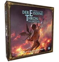 """Der Eiserne Thron  - Erw. Dra """"""""Mutter der Drachen"""""""" Erweiterung"""