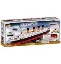 1/300 R.M.S. Titanic 2840 Pcs Cobi