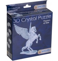 Crystal Puzzle - Pegasus