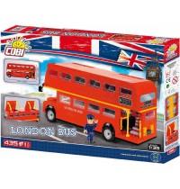 COBI - Action Town - London Bus